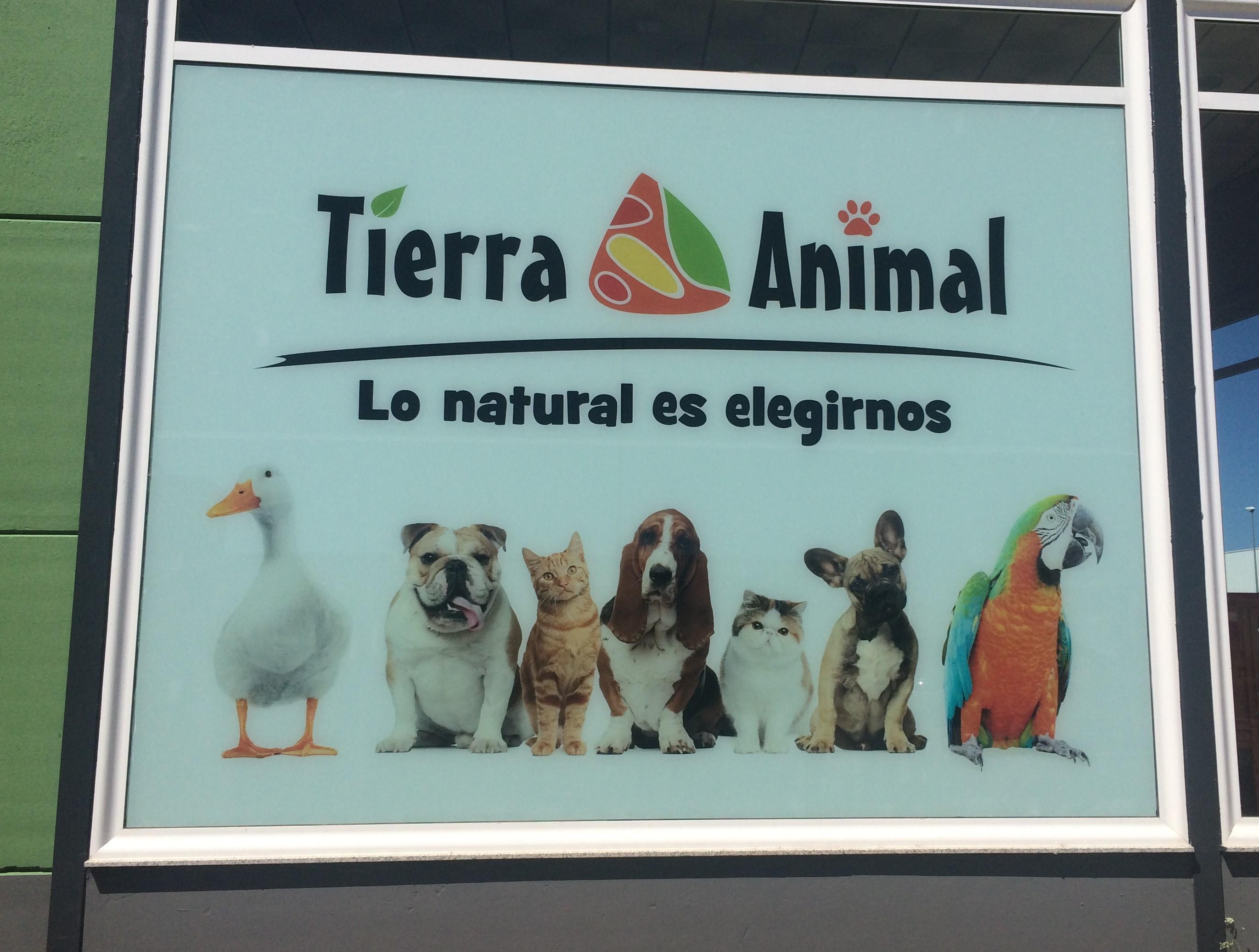 Tierra Animal inaugura nueva tienda en Vallecas