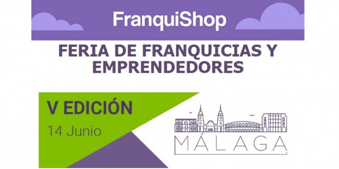 Tierra Animal acudirá a FranquiShop Málaga 2017