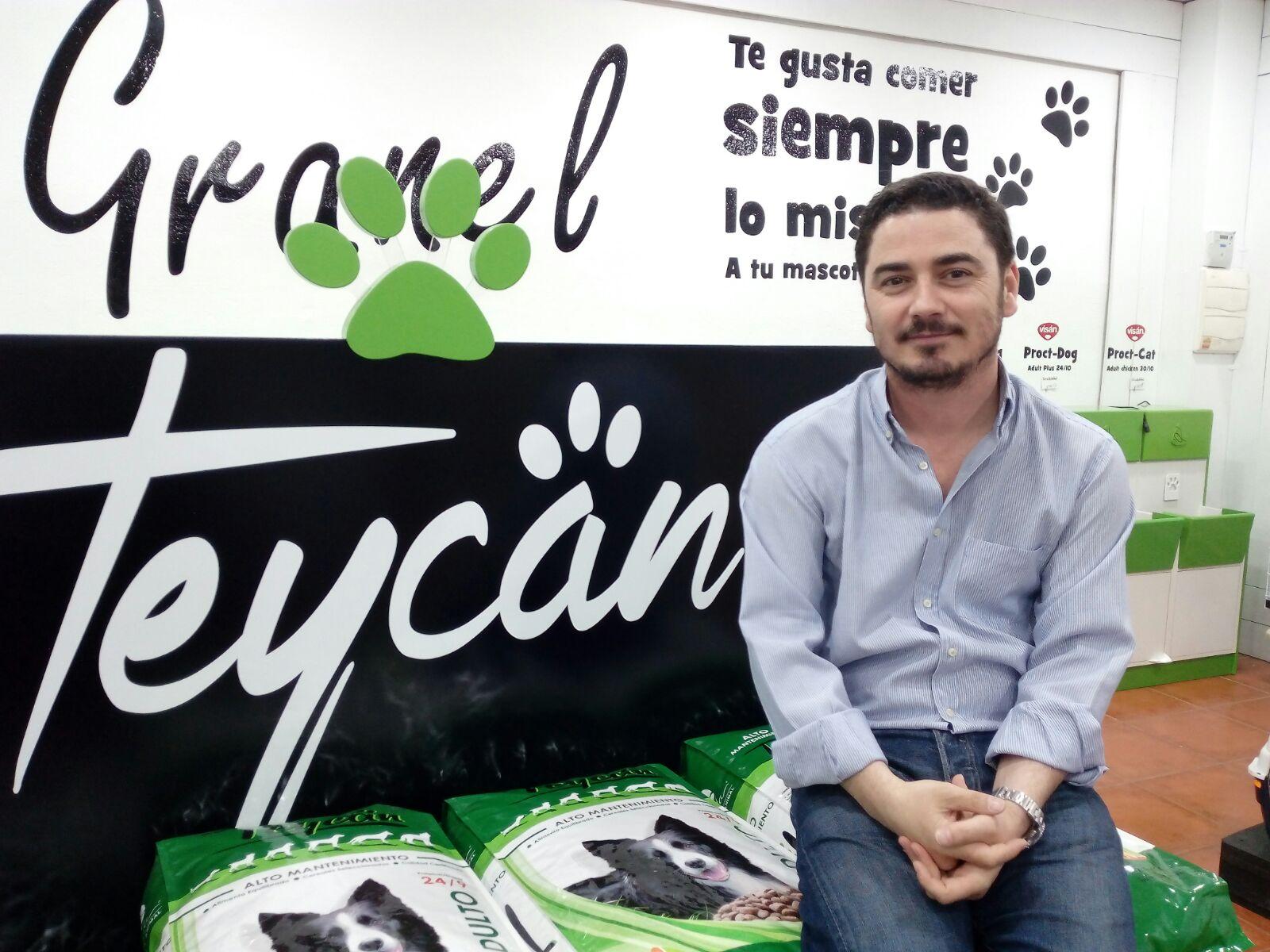 José María Bureo nos da las claves de la franquicia Tierra Animal